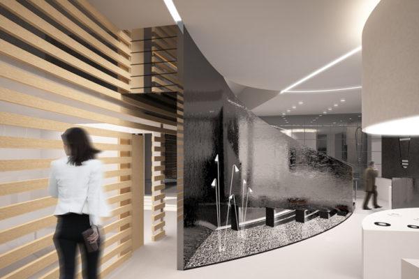 TENDA Show-room
